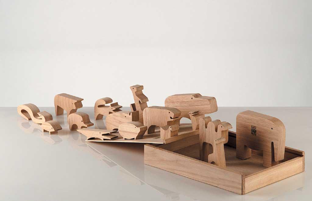 giocattoli legno enzo mari