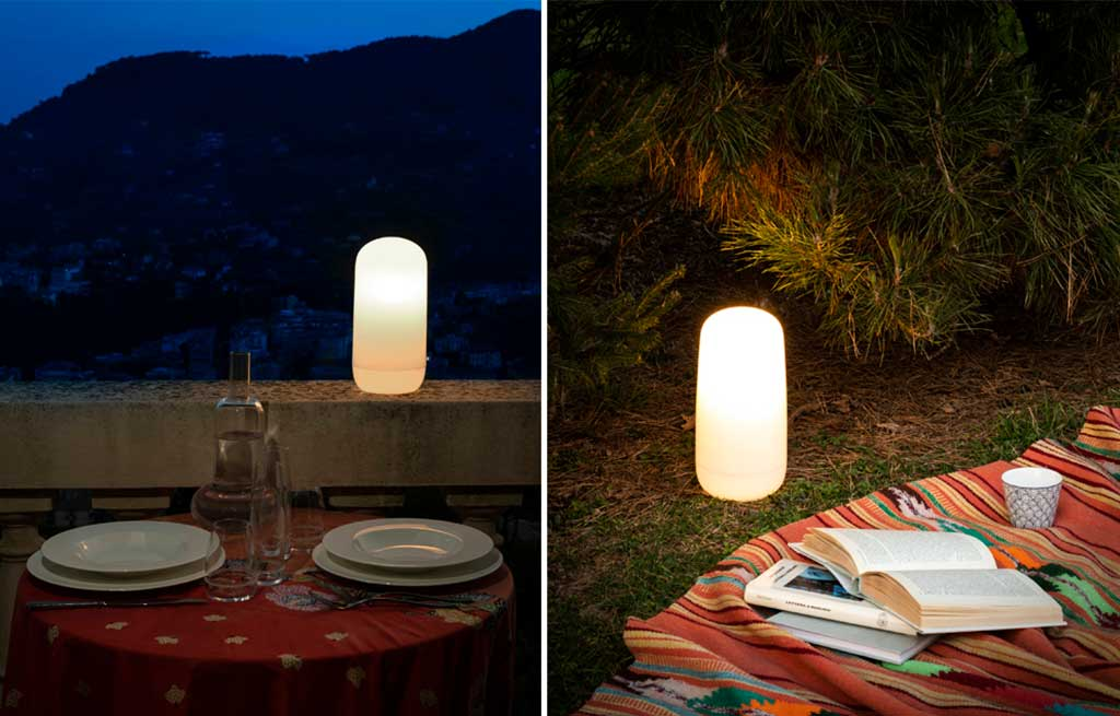 lampada led wireless