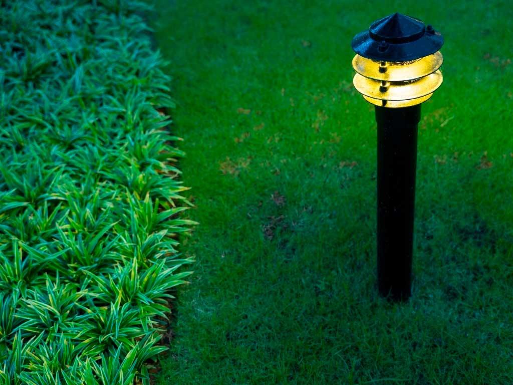 lampioncino giardino