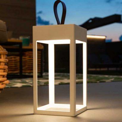 lanterna portatile led