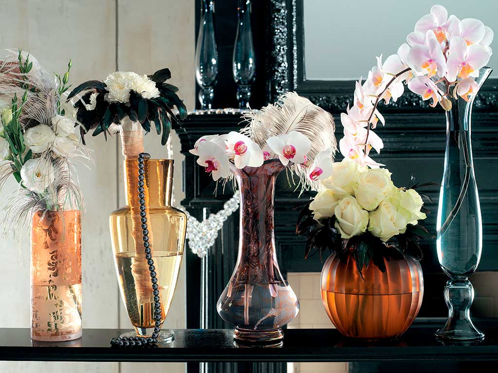 orchidee vasi vetro