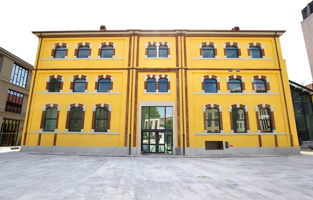 adi design museo milano