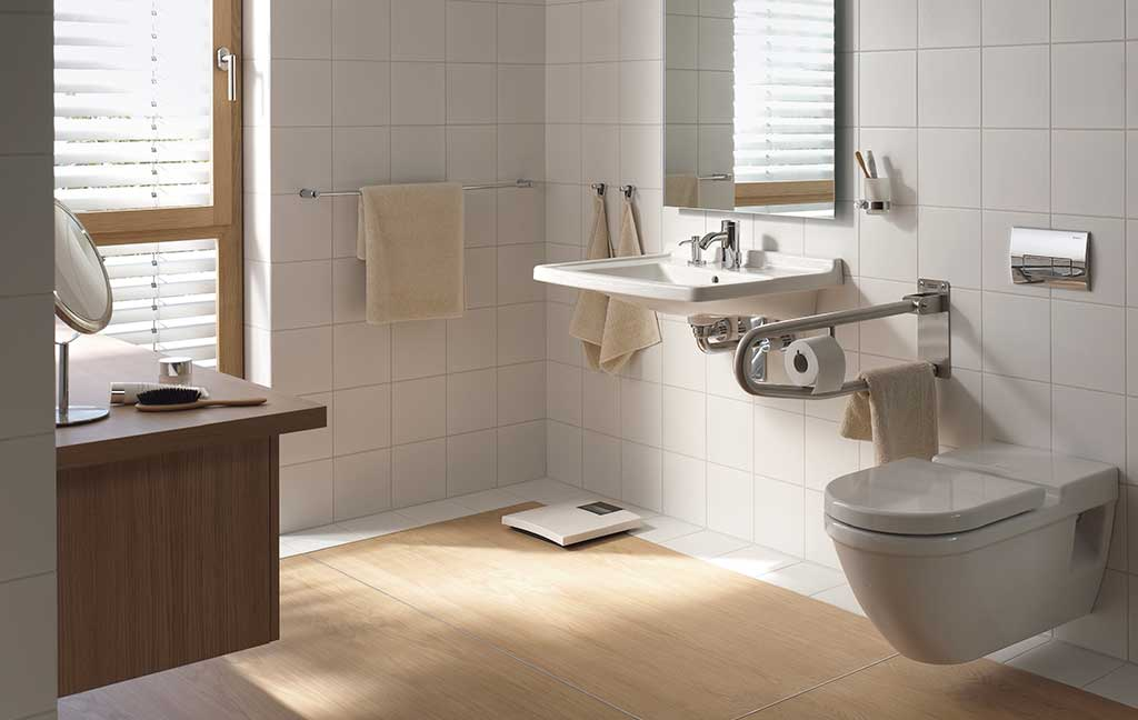 bagno design no barriere