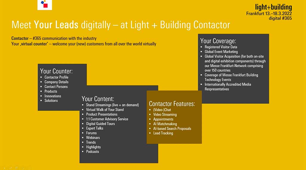 contractor light building 2022