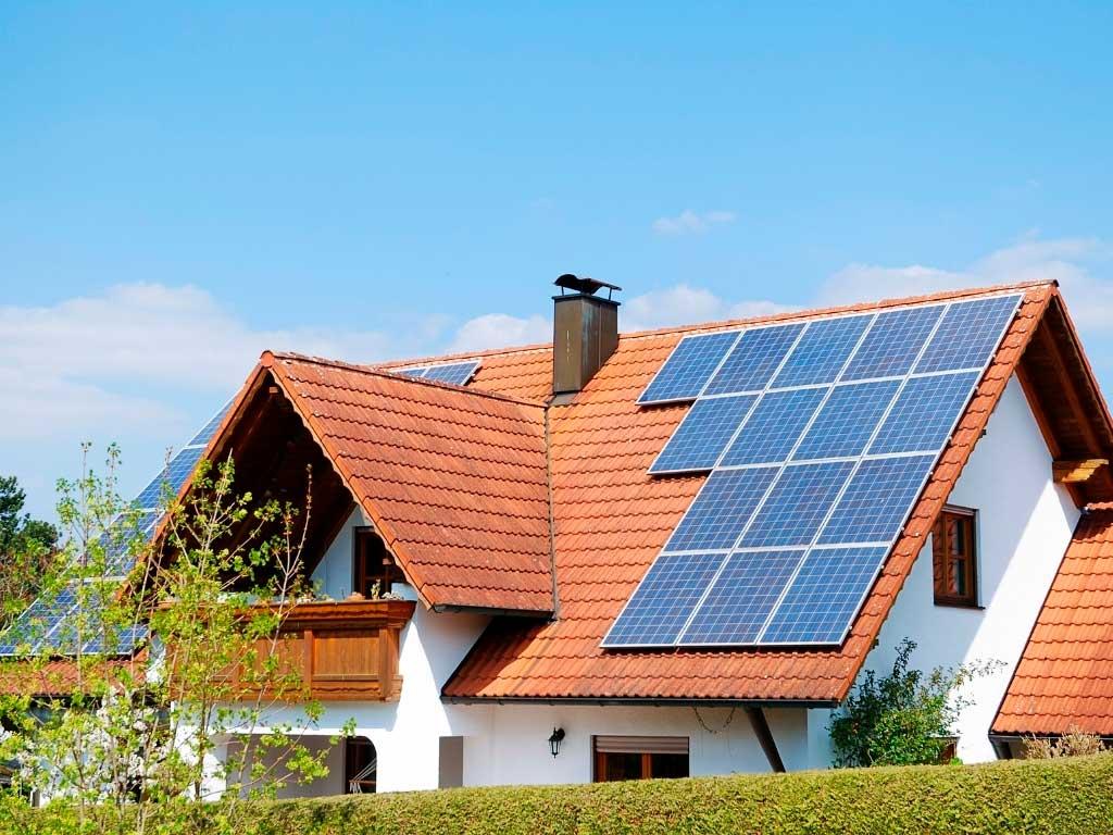 fotovoltaico tetto inclinato