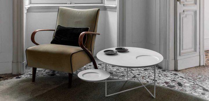 Coffee table – un tavolino per tutti gli stili