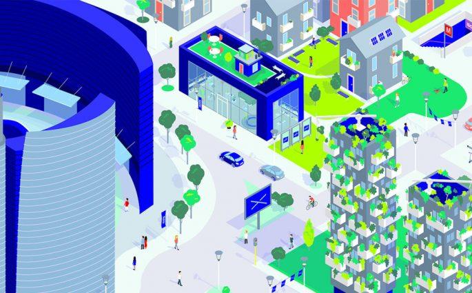 Isola Design District quartiere digitale