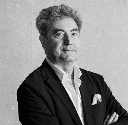 Antonio Citterio – eleganza discreta