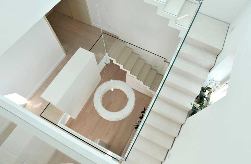 interior scale sansoni