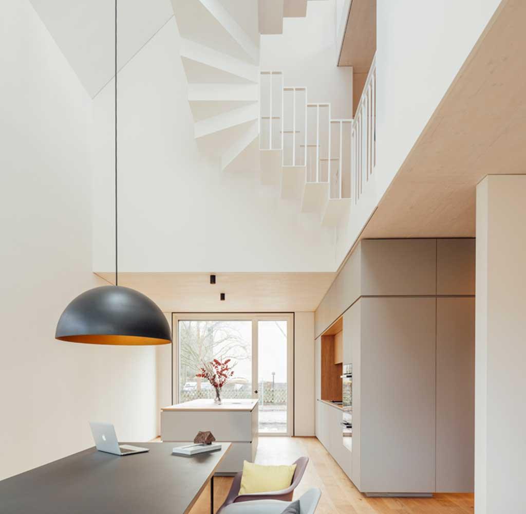 interno living pergola house
