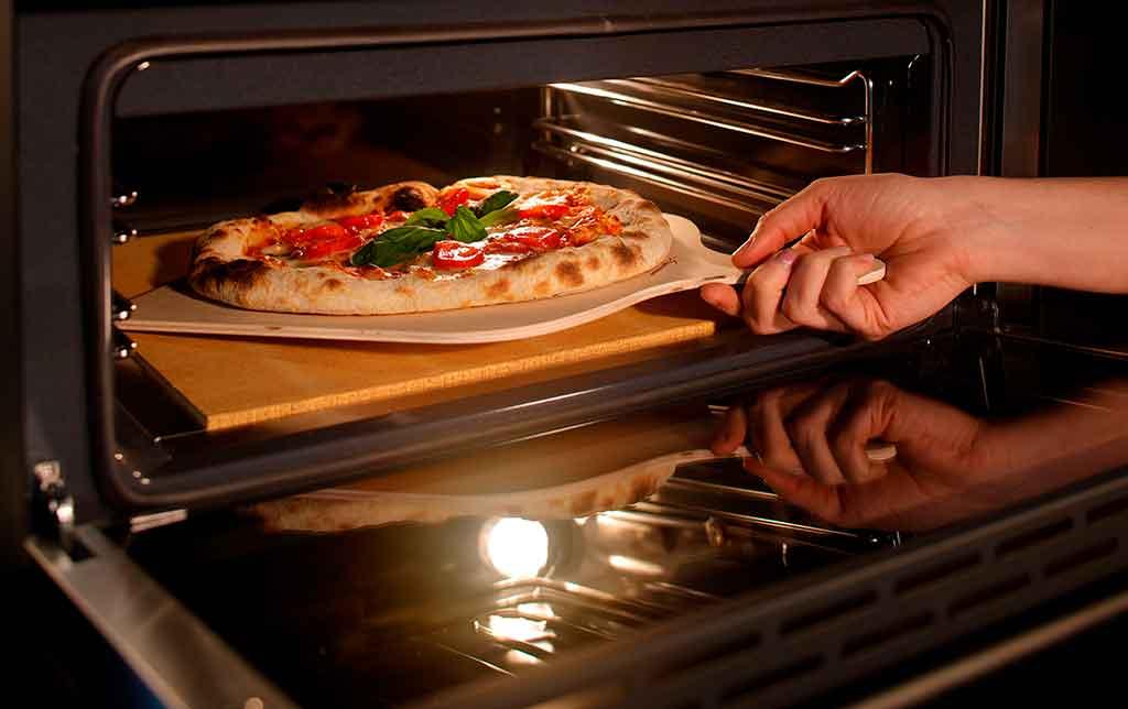 pala forno pizza casa