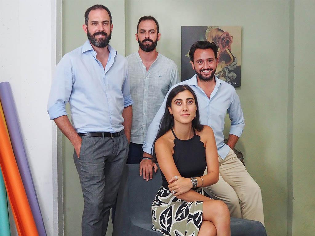 Nicola e Giulio Nicoletti, Gabriele Cavallaro, Elif Resitoglu