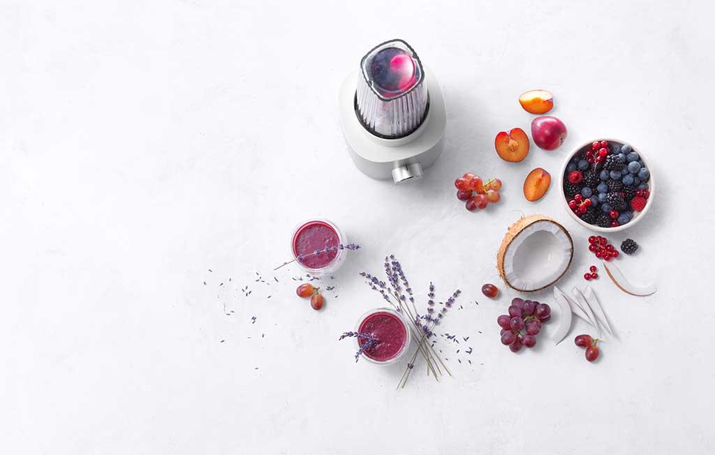 blender frutta