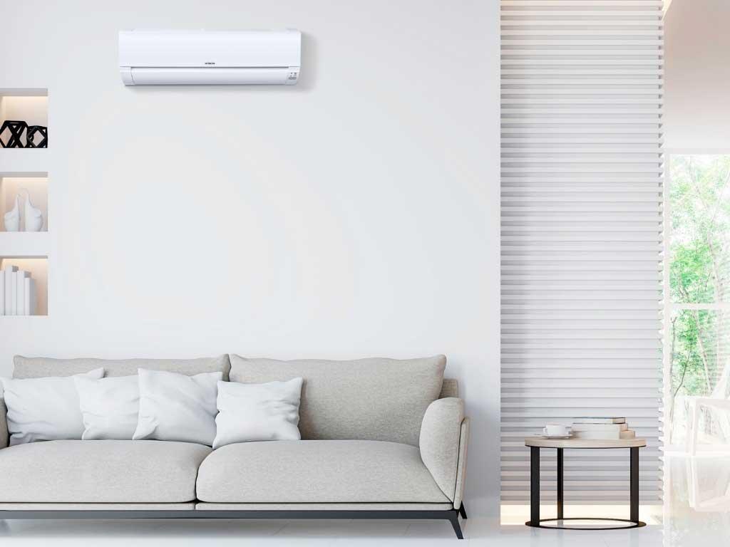 climatizzatore hitachi