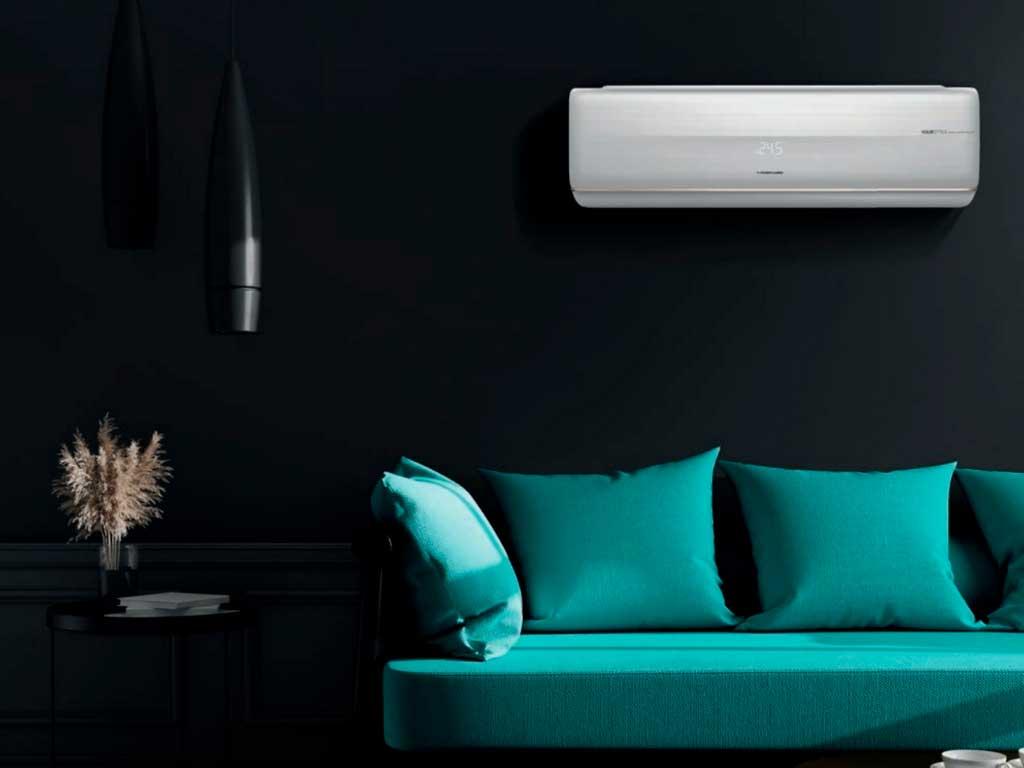 climatizzatore living