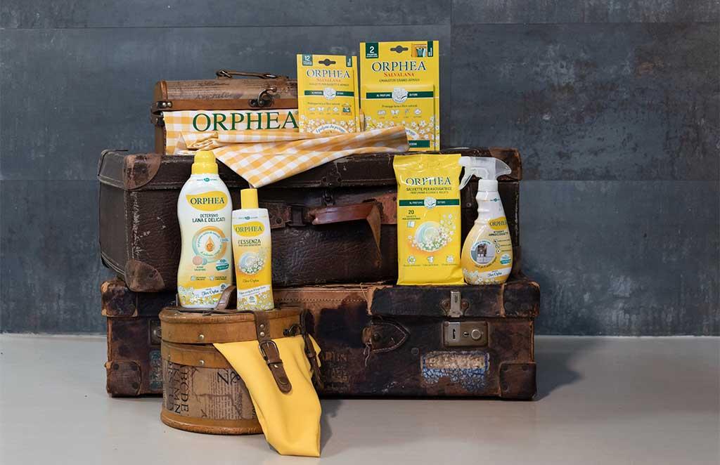 prodotti orphea