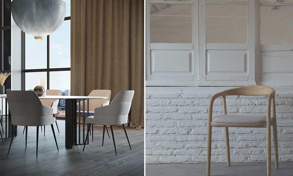 sedie design spagnolo