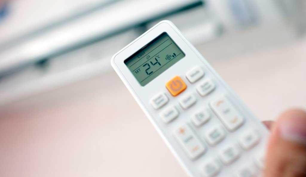telecomando clima casa