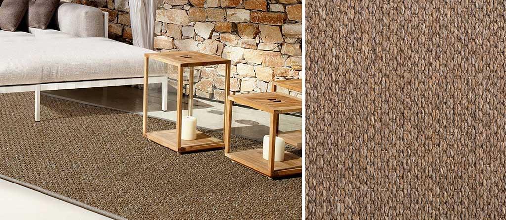 tappeto corda esterno