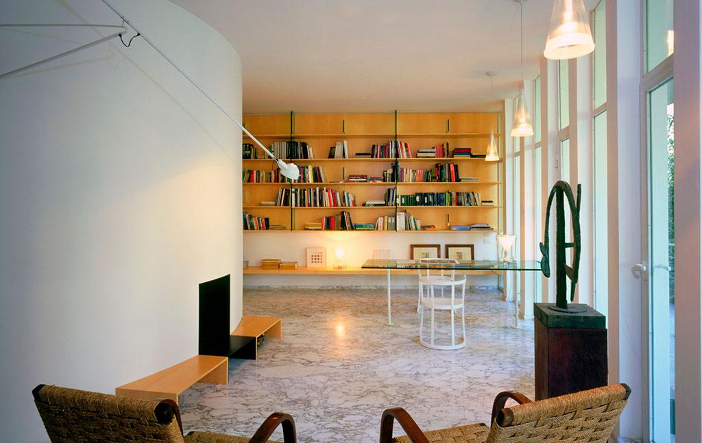 casa b roma studio