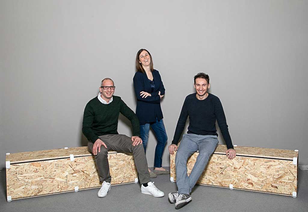 fondatori di playwood