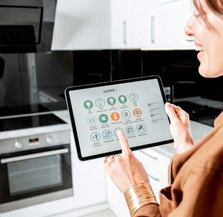 Elettrodomestici smart – per una casa più intelligente
