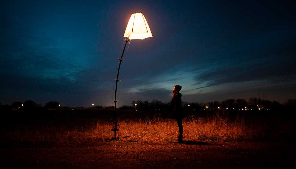 lanterna masterly design