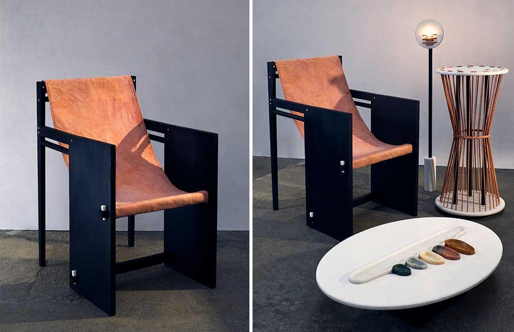 plantation chair