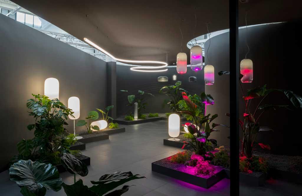 showroom artemide