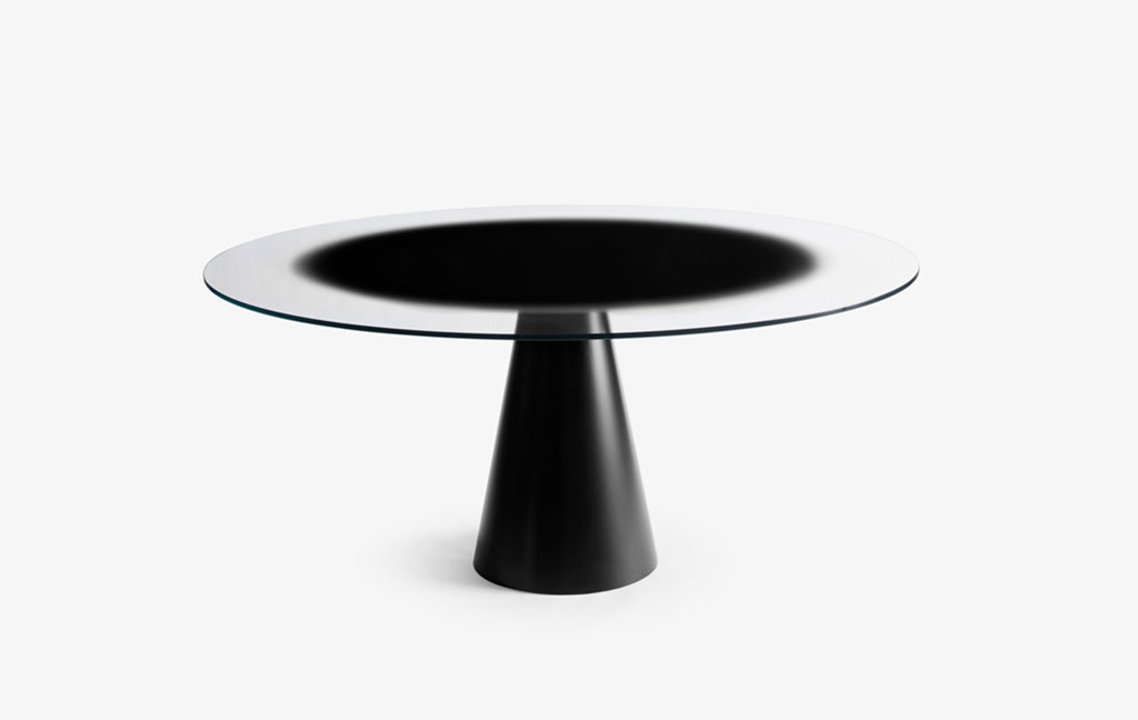 tavolino ghost