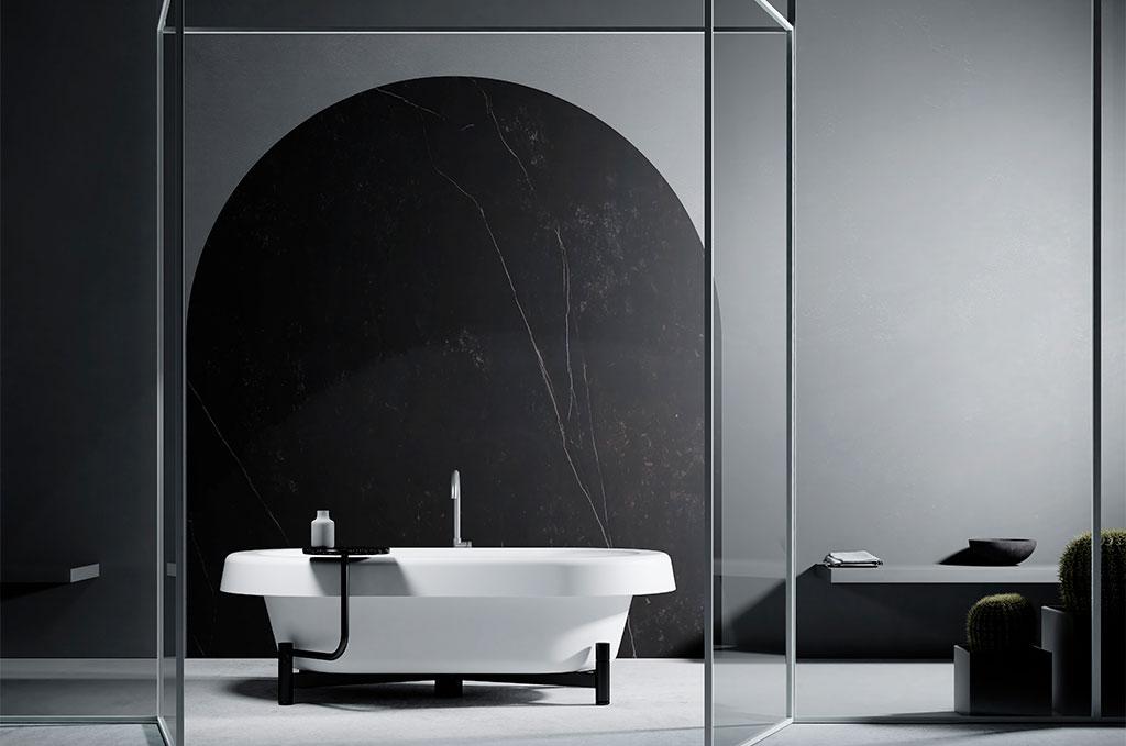 vasca di design
