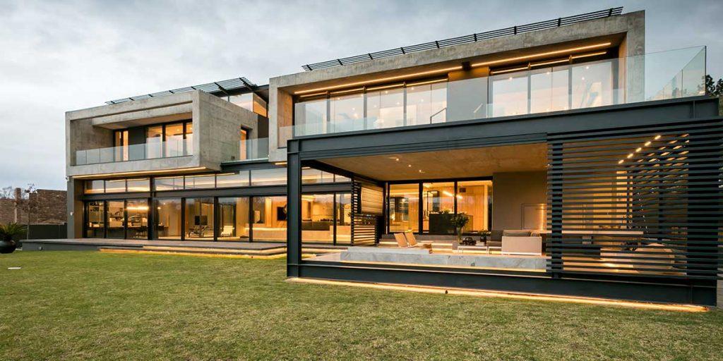 victoria residence edifici